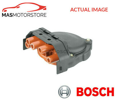 1235522196 BOSCH IGNITION DISTRIBUTOR CAP P NEW OE REPLACEMENT