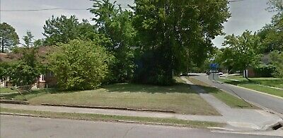 Corner Lot Residential Lot  With Power, Gas, Water & Sewer Arkansas Fort Smith!