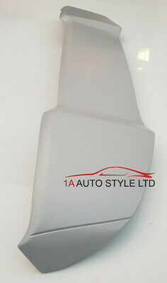 Rear wing roof spoiler for Ford Kuga Escape 2013-2018 ABS plastic UK Seller