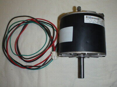 Ao Smith / Century Blower Fan Condenser Motor  1/4 Hp York Coleman F48Aa68A50