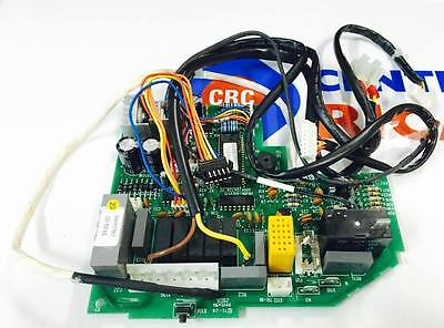 Electronic Board Spare Parts for Air Conditioners Ariston Code: CRC65102830