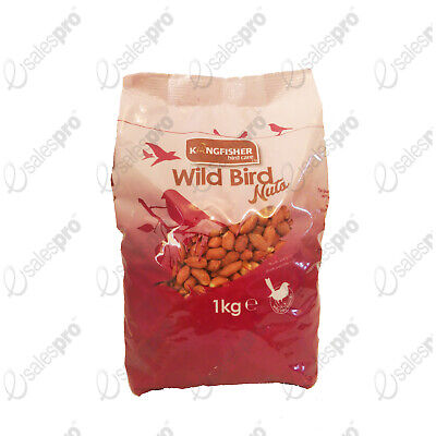 BIRD FEED - PEANUTS / NUTS - BUY 1 or a 2 BAG DEAL WITH DISCOUNTS