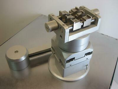TEL TOKYO ELECTRON POSITIONER With Belt Drive Arm