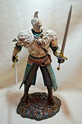 Dark Souls II Collectors Edition 30cm Warrior Knight Figurine Playstation 3