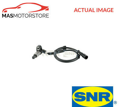 Abs Wheel Speed Sensor Rear Right Snr Asb15501 P New Oe Replacement