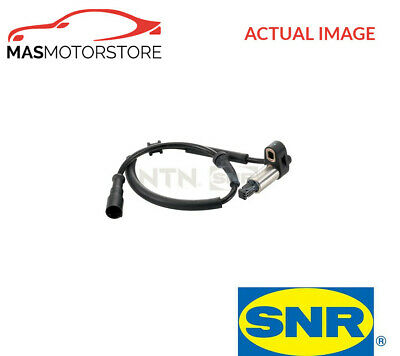 Abs Wheel Speed Sensor Rear Left Snr Asb15503 P New Oe Replacement