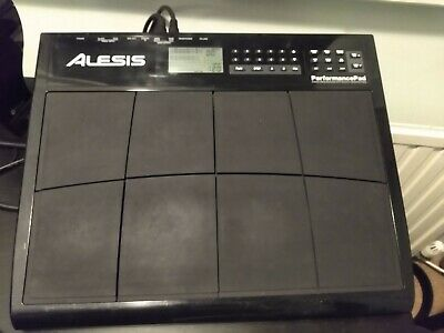 Alesis CompactKit 4 (COMPACT KIT 4) Tabletop Electronic Drum Kit