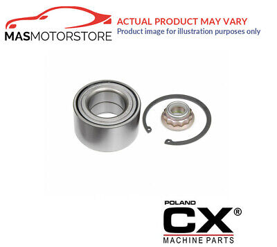 Wheel Bearing Kit Rear Cx 1132 P New Oe Replacement