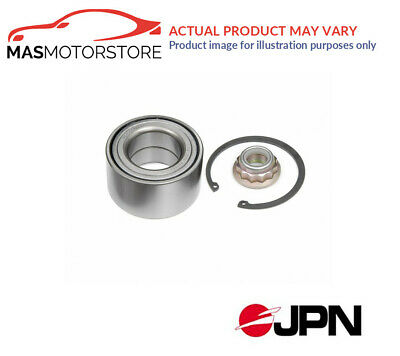 Wheel Bearing Kit Rear Jpn 20L5039-Jpn P New Oe Replacement