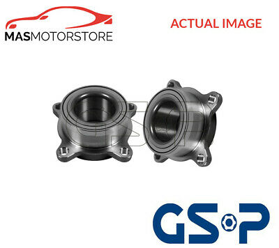 Wheel Bearing Kit Front Gsp 9250011 P New Oe Replacement