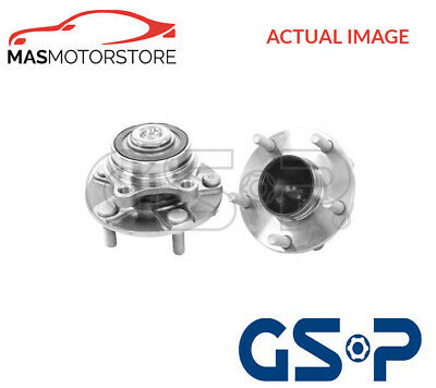 Wheel Bearing Kit Front Gsp 9400247 P New Oe Replacement