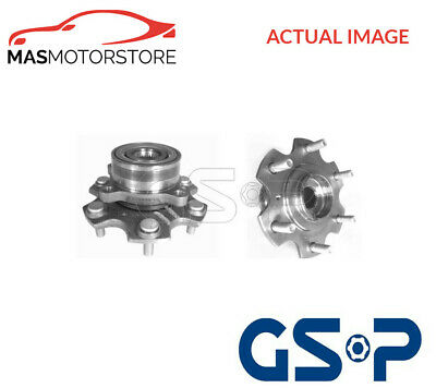 Wheel Bearing Kit Front Gsp 9330006 P New Oe Replacement