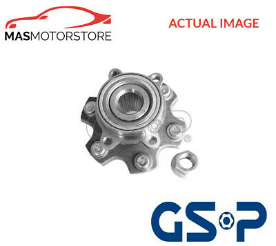 Wheel Bearing Kit Rear Gsp 9333052K P New Oe Replacement