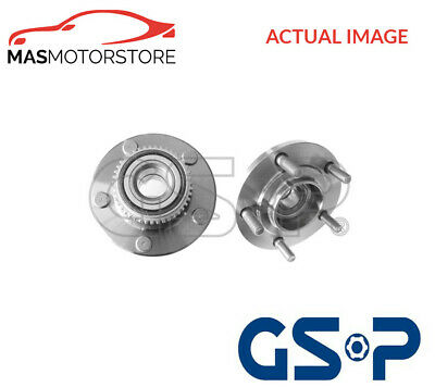 Wheel Bearing Kit Rear Gsp 9230087 P New Oe Replacement