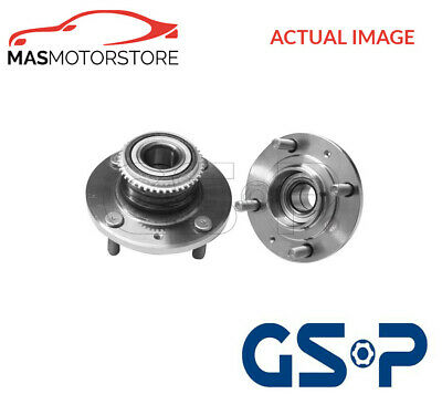 Wheel Bearing Kit Rear Gsp 9230100 P New Oe Replacement