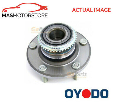Wheel Bearing Kit Rear Oyodo 20L5037-Oyo P New Oe Replacement