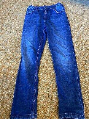 Boys  River Island  Skinny Jeans Age 8yrs Sid Style Fit