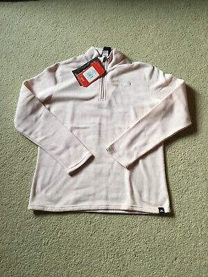 The North Face Youth / Junior XL 1/4 Zip Fleece BNWT