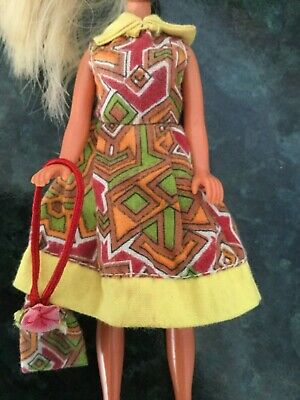 Palitoy Pippa outfit with bag