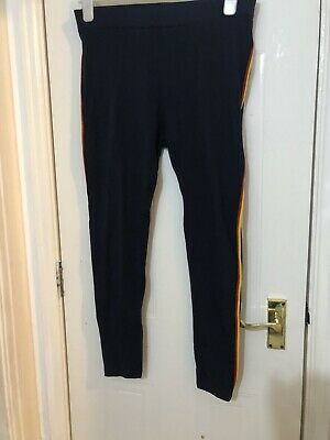 Lovely Good Quality Boys George Black Slim Skinny Jeans  Age  10 - 11