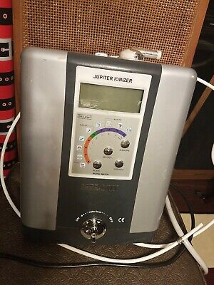 Jupiter Ionizer, Melody, Working Pre Owned Condition