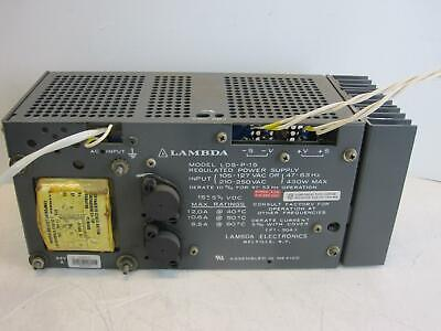 LAMBDA LDS-P-15 Power Supply