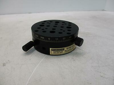Produstrial 124691 Manual Rotary Stage W/ Dial
