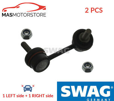 Anti Roll Bar Link Front Left or Right ADM58548 Blue Print Stabiliser Drop Link