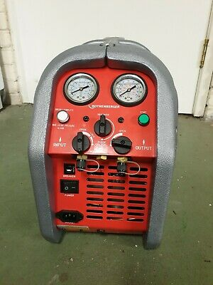 Rothenberger Rorec Pro Recovery Unit