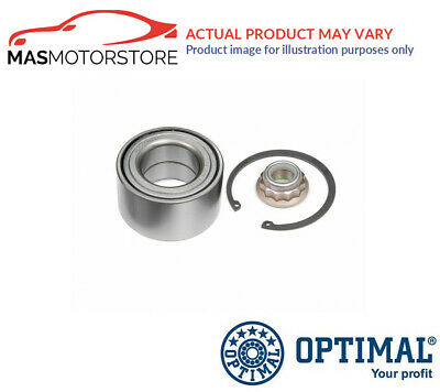 Wheel Bearing Kit Set Optimal 100710 G New Oe Replacement