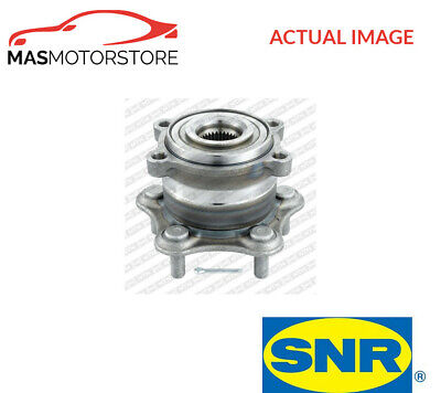Wheel Bearing Kit Set Rear Snr R168111 G New Oe Replacement