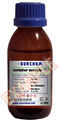 Nitric A. ACS fuming sterilized 99.99% (1st pure virgin matter) price for 1 Lt