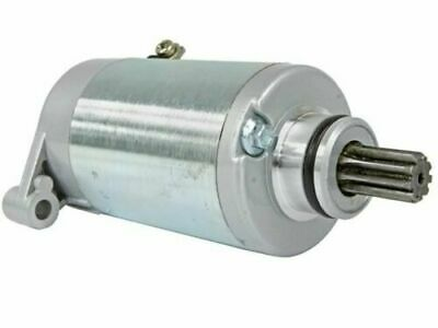 Brand New Starter Motor For HYOSUNG GT 125 COMET 2007