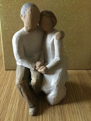 Willow Tree figurines - Anniversary