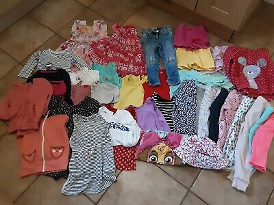 Girls Clothes Bundle Age 2-3 years Next Mothercare Bluezoo and more