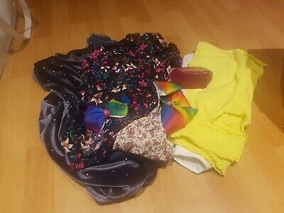Girls Bundle Clothes aged 8-10 Years - 9 Items - Mostly River Island / Next