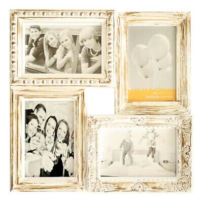 Multi Photoframe Family Love Friends Collage Picture Wall Photo Frame Vintage