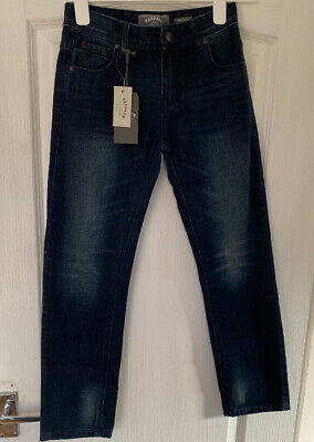 Fatface Kids Childrens Jeans Age 10-11