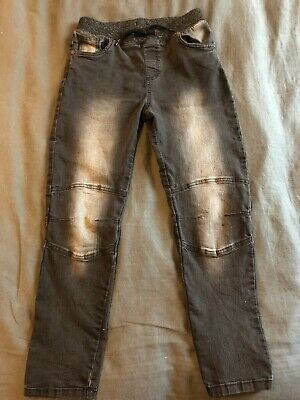Boys F & F Jeans Age 11