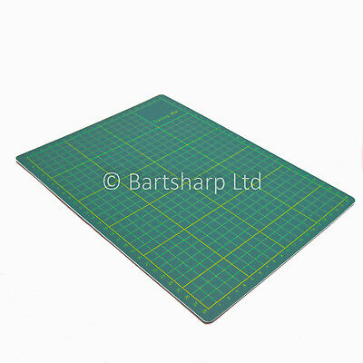 A4 Craft Modelling Cake Decoration Cutting Mat 3 Layers Self Healing & Gridlines