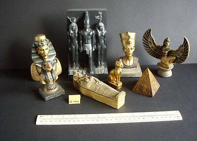 Ancient Egyptian Artefacts from 2000 (thats 2000 AD not 2000 BC)  Fun Collection
