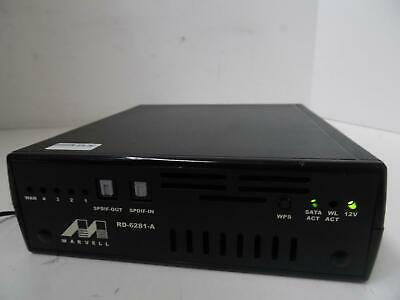 Marvell Rd-6281-A Network Drive Controller