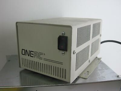 ONEAC CP1105 006-193 Power Line Conditioner
