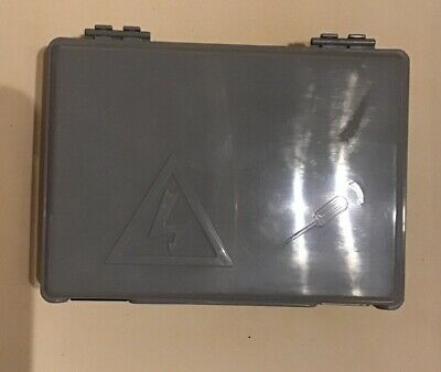 Foster Fd2-10 Temperature Controller,Display & Ribbon Cable - Used