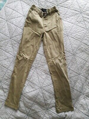 boys trousers 4-5 years
