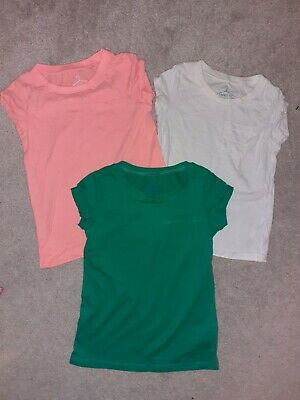 Girls Bundle Of Summer Clothes. Next t shirt  age 5
