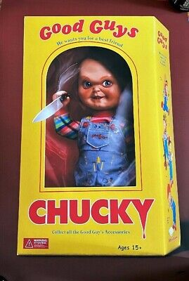 Imported Zavvi Exclusive Ltd Edition Signed Child's Play Good Guys Chucky Poster