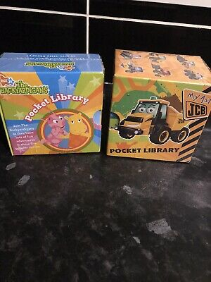 My 1st JCB Colouring Book Choice of 4