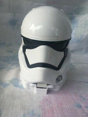 2015 Hasbro Star Wars The Force Awakens Micro Machines First Order Stormtrooper