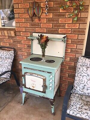 Hotpoint Vintage Oven